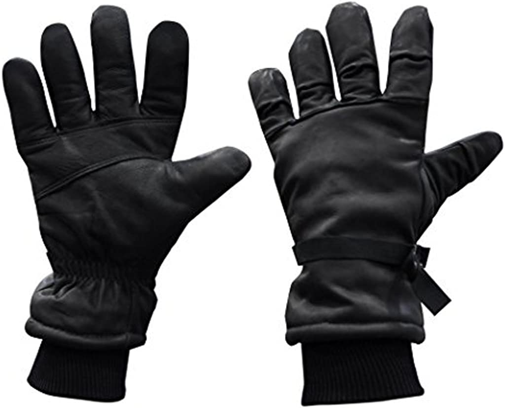GI Intermediate Cold Trust Wet Direct stock discount Black ICW Weather Gloves