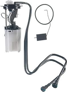 A-Premium Electric Fuel Pump Module Assembly for Chevrolet Cobalt 2006-2008 Pontiac Pursuit Pontiac G5 Saturn Ion I4 2.0L 2.2L 2.4L E3726M