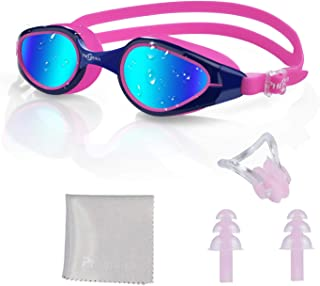 Best swimming goggles uv protection Reviews