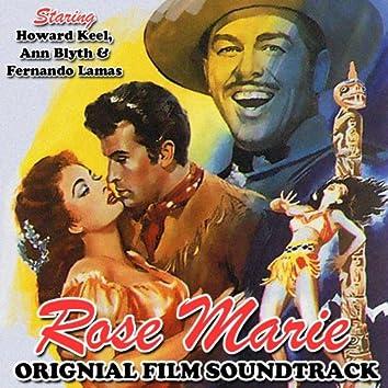 Rose Marie (Original Film Soundtrack)
