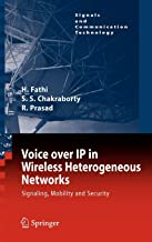 Voice over IP in Wireless Heterogeneous Networks: Signaling, Mobility and Security