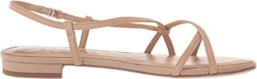Classic Nude Butter Nappa