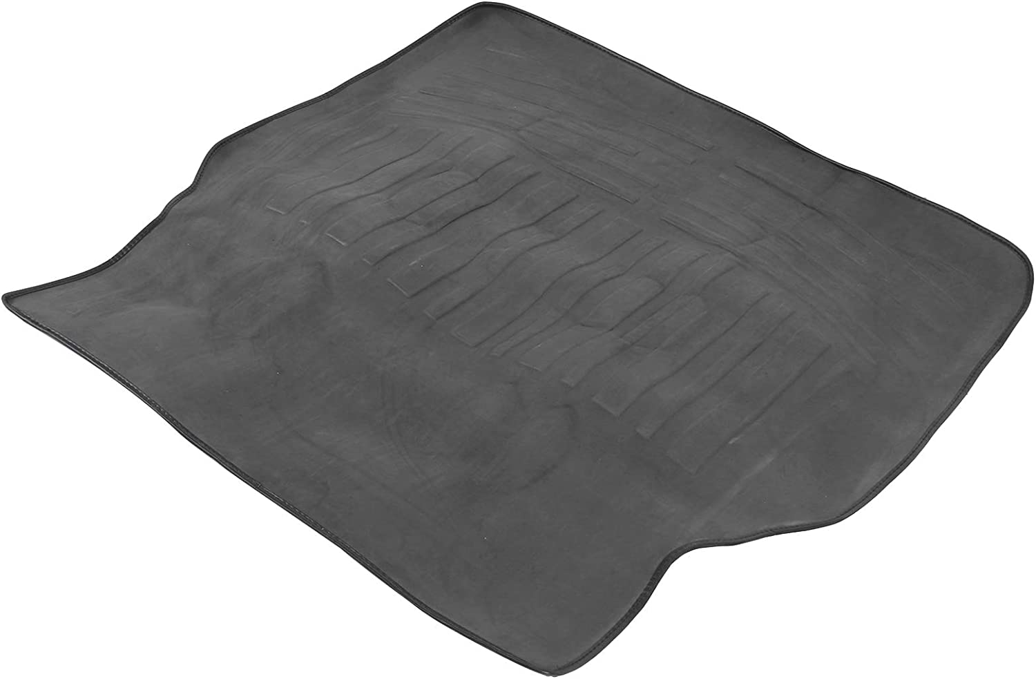 Qiilu Car Trunk High quality Mat Rear Protective PVC Floor Limited time for free shipping Cargos