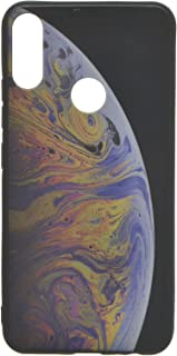Back Cover for infinix Hot Smart 2 Pro X5514, Multi Color - 2724696074333