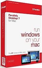 parallels mac 2011