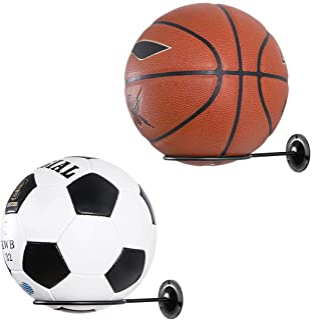 Rlorie Pr/ésentoir Acrylique Transparent Support Ballon De Basket Pr/ésentoir Acrylique Multifonctions Support De Football Bowling Football De Basket-Ball big Sale