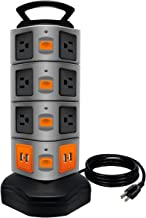 Best cat5 data line lightning surge protector Reviews