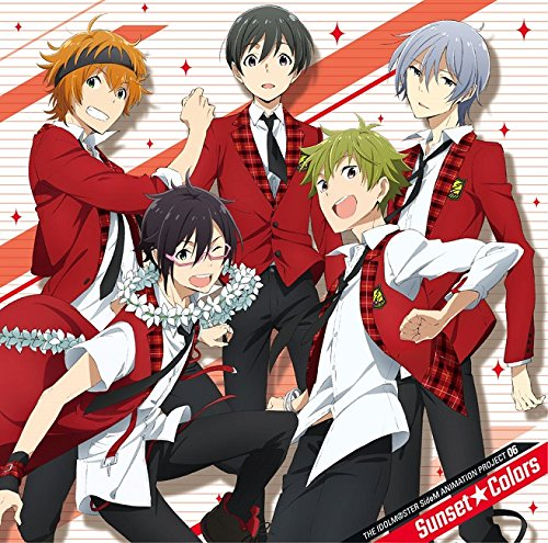 THE IDOLM@STER SideM ANIMATION PROJECT 06 (特典なし)