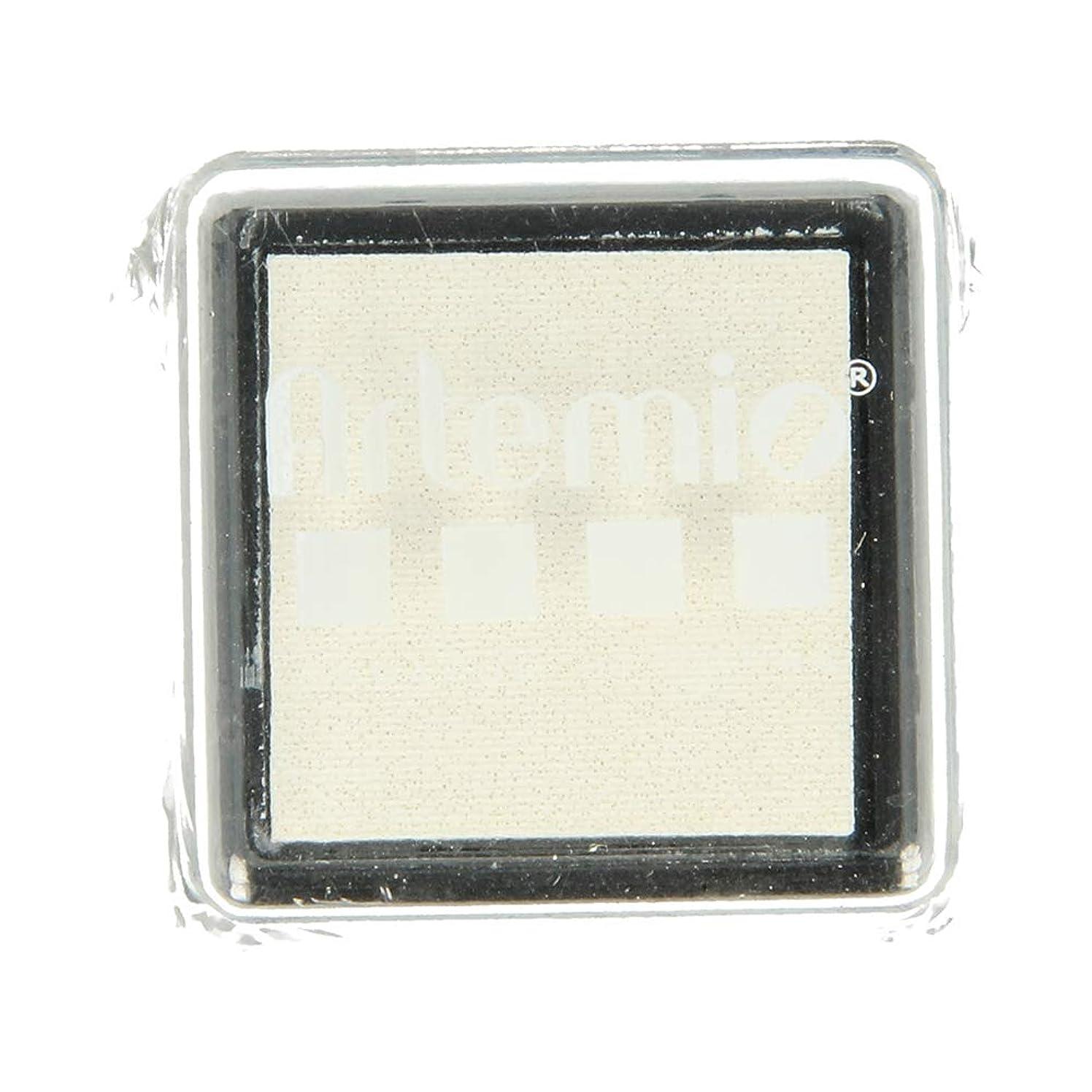 Artemio Slow Drying, Black Ink, White, 2?x 3?x 3?cm