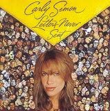 Songtexte von Carly Simon - Letters Never Sent