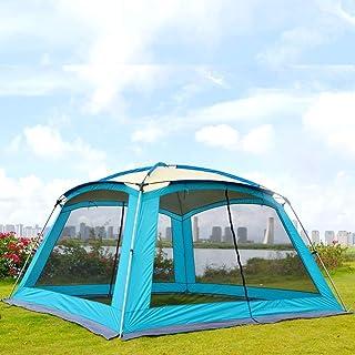 HGCLONGCHENG Camping Carpa al Aire Libre, Playa, Camping