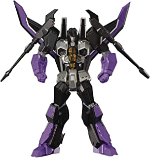 Flame Toys Transformers: Skywarp Furai Model Kit