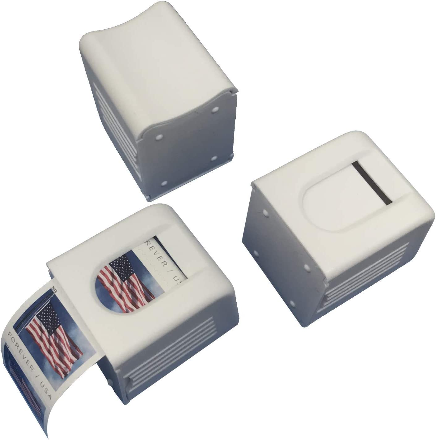 Genuine Free Shipping 3 Pack Gorgeous - Dispenser Roll Stamp