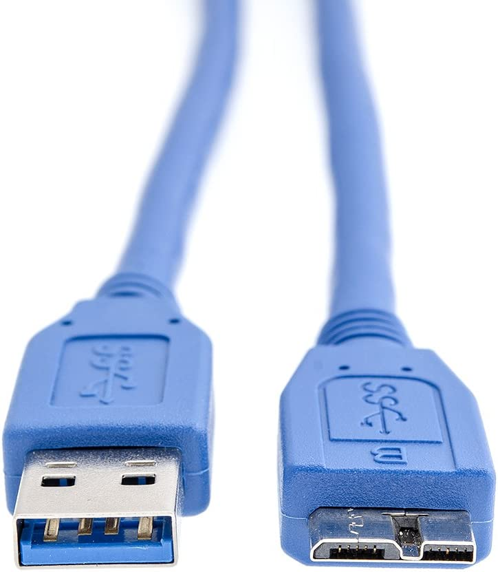 Knnx 28104 Usb 3 0 A Stecker Auf Micro B Kabel Elektronik