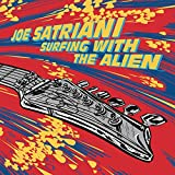 Surfing With The Alien (Deluxe Version) [Vinilo]
