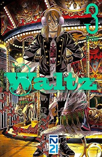 Waltz - tome 03