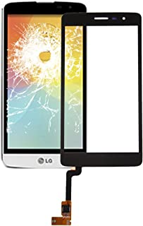 SHUFEIVICC Panel táctil for LG L Bello II / X150 (Negro) (Color : Black)