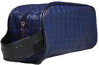 Casual leather handbag for men