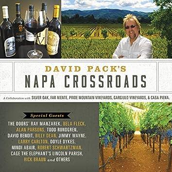 David Pack's Napa Crossroads