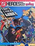 Lights Camera Kobra (DC Heroes RPG)