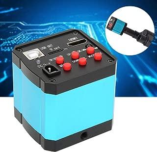 KP S5000KPA Digitale 5 Millionen Pixel Mikroskopkamera f/ür das Lehrlabor f/ür Schmuck in der Mikroelektronik Nannday USB Mikroskopkamerasensor