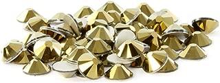 crystal dorado swarovski