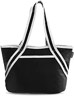 Hydracentials Insulated Lunch Tote Bag For Women- 16 x 10 x 7 ...