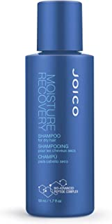 Joico Moisture Recovery Shampoo for Dry Hair, 1.7-Ounce Travel Size