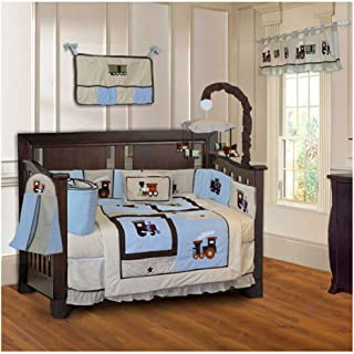 Best tractor baby bedding Reviews