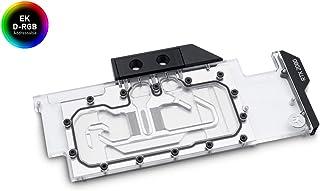 EKWB EK-Quantum Vector RTX RE D-RGB Nickel + Plexi - Bloque VGA