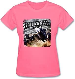 Women's Hellyeah Stampede T-Shirt