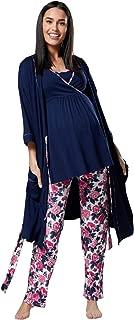 HAPPY MAMA Mujer Maternidad Conjunto Pijama