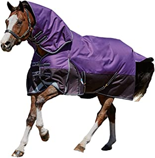 Best 78 winter horse blanket Reviews