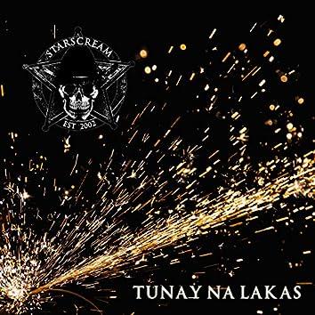 Tunay Na Lakas
