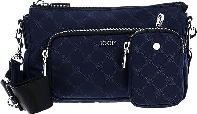 Joop! tessuto jasmina Schultertasche shz Farbe medieval blue
