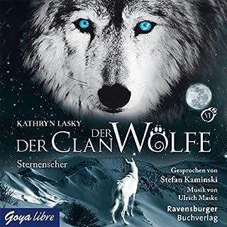 Sternenseher     Der Clan der Wölfe 6              Autor:                                                                                                                                 Kathryn Lasky                               Sprecher:                                                                                                                                 Stefan Kaminski                      Spieldauer: 3 Std. und 48 Min.     59 Bewertungen     Gesamt 4,9
