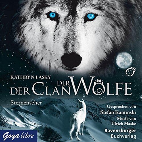 Sternenseher     Der Clan der Wölfe 6              Autor:                                                                                                                                 Kathryn Lasky                               Sprecher:                                                                                                                                 Stefan Kaminski                      Spieldauer: 3 Std. und 48 Min.     57 Bewertungen     Gesamt 4,9