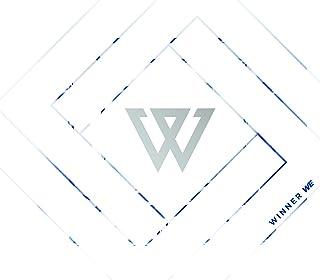 WE(CD+DVD)