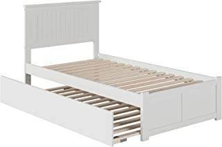 cottage retreat daybed with trundle