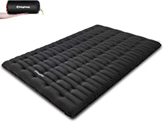 self inflating mattress 10cm thick
