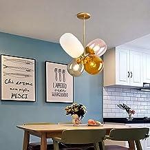 Chandeliers Chandelier Nordic Hanging Light Ceiling Modern Ceiling Lamp Modern Minimalist Cafe Restaurant Dining Room Foye...
