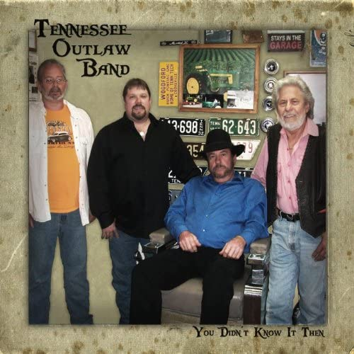 Tennessee Outlaw Band