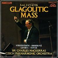 Glacolitic Mass by Janacek (2012-06-20)