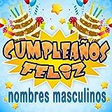 Cumpleaños Feliz Marcos