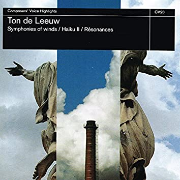 Symphonies of Winds / Haiku II / Résonances