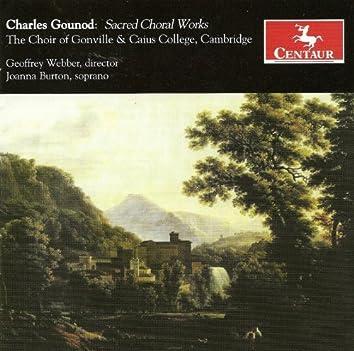 Gounod, C.-F.: Choral Music