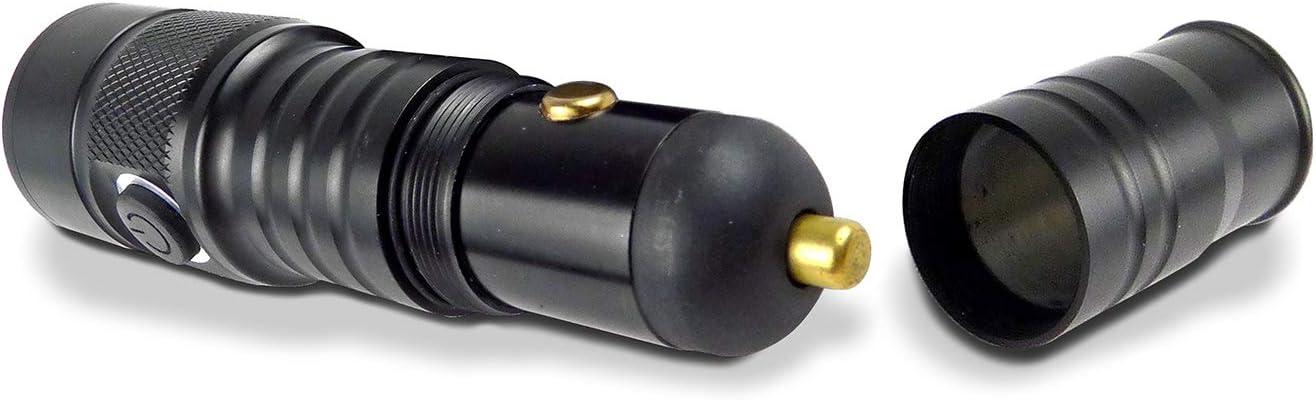 Schumacher SL876U Lithium Ion Magnetic Rechargeable Flex Light
