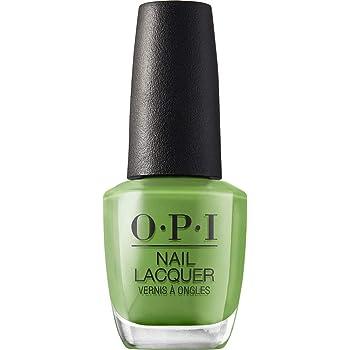 OPI Nail Lacquer, Green Nail Polish