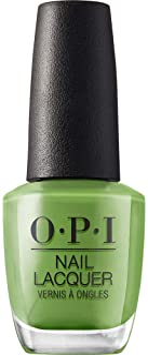 OPI Nail Lacquer, NLN60, I'm Sooo Swamped!, 15 ml