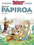 Zesarren papiroa (Euskara - 10 Urte + - Asterix - Bilduma Klasikoa) (Basque Edition)